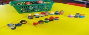 Toy people - Tree House Day Nursery