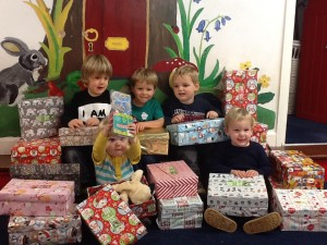 operation christmas chid